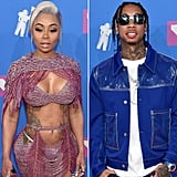 Blac Chyna and Tyga