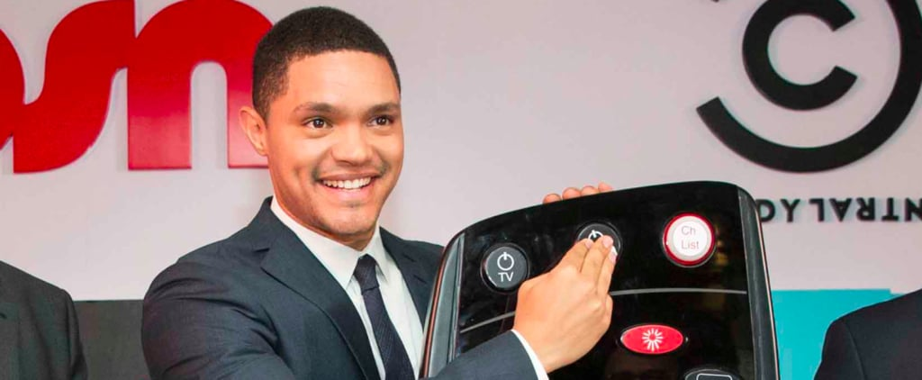 Trevor Noah Launches Comedy Central in Middle East on OSN