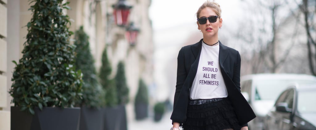 10 Fashion Items We've Been Seeing All Over Fashion Week