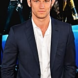Gabriella Wilde and Alex Pettyfer joined Endless Love, a remake of the 1981 film that starred Brooke Shields.
