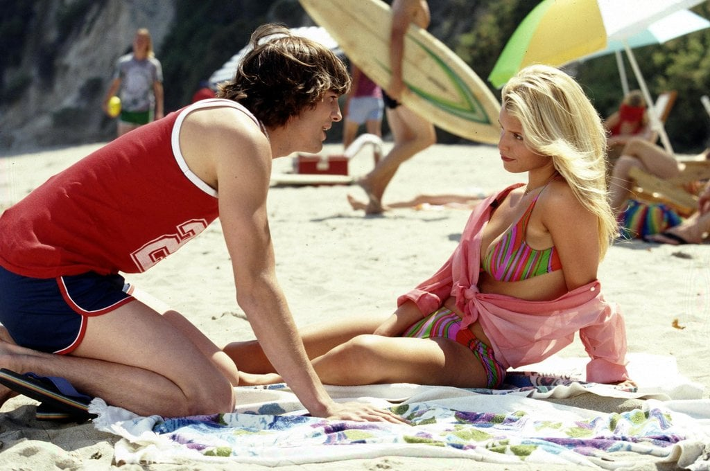 The Sexiest Bikini Moments on TV Over the Years