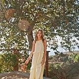 Free People Anita Midi Dress