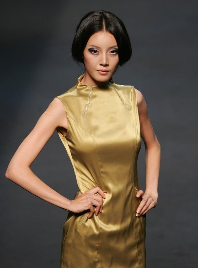 Seoul Fashion Week: Jo Myung Rye Spring 2009