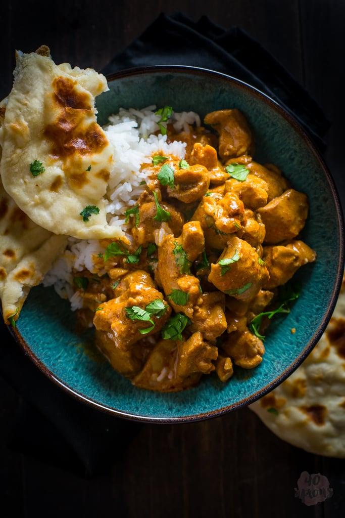 Butter chicken indian food recipes popsugar food photo 8 butter chicken forumfinder Gallery