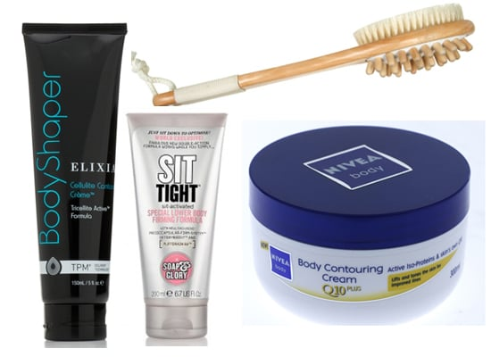 10 Cellulite Busters, Scar Smoothers and Leg Perfectors!