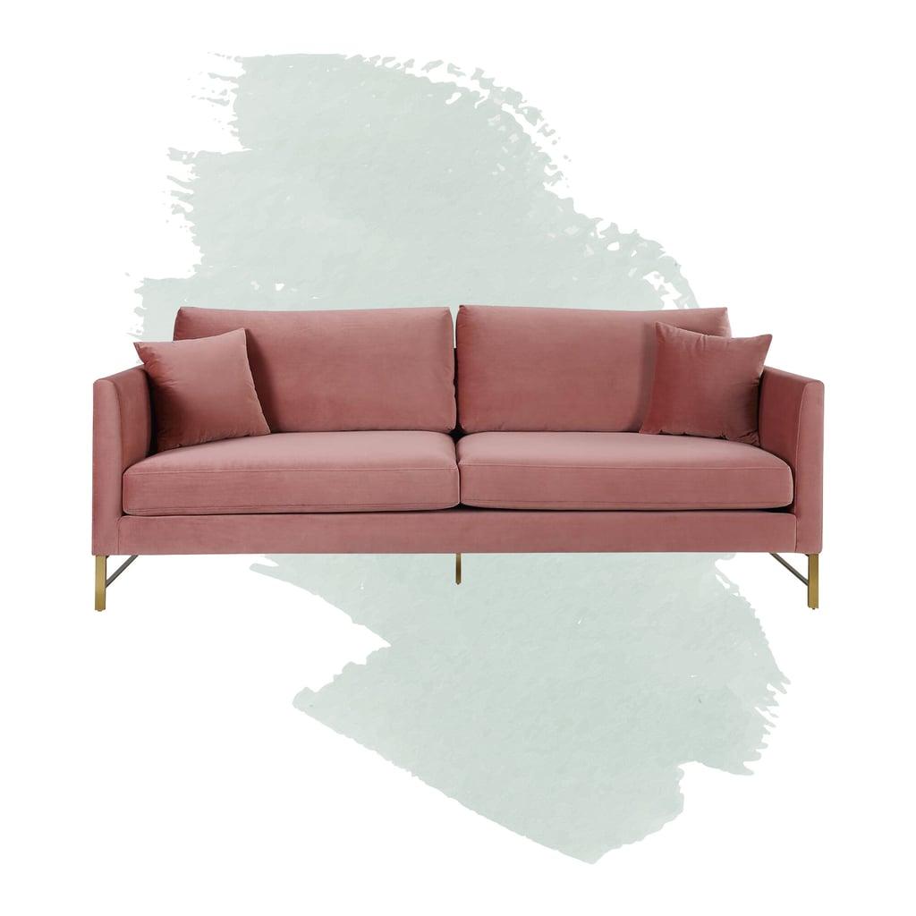 Best Velvet Sofas From Wayfair