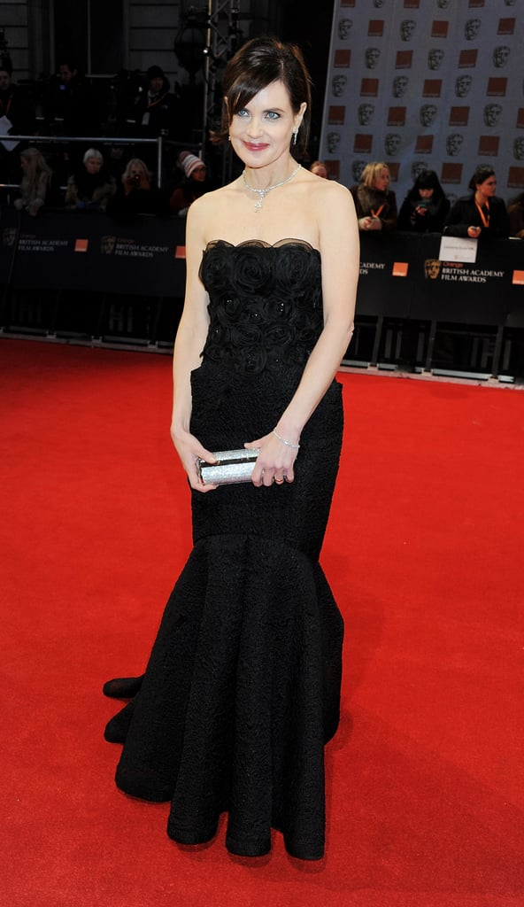 BAFTA Awards Red-Carpet Style
