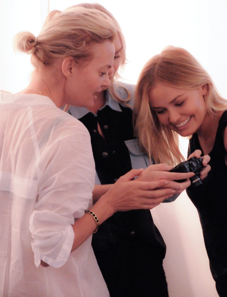 What's Lara Bingle's New Gig for CO Cotton On?