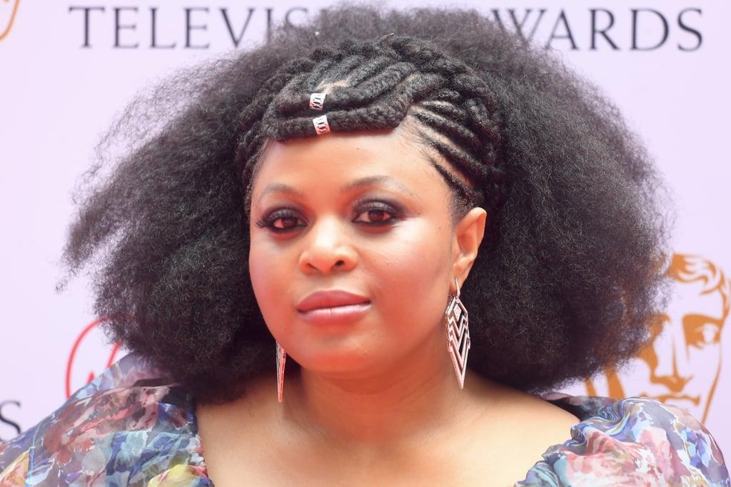 BAFTA TV Awards 2021: Best Celebrity Hair and Makeup Looks
