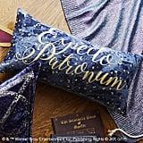 Expecto Patronum Pillow Cover ($40)