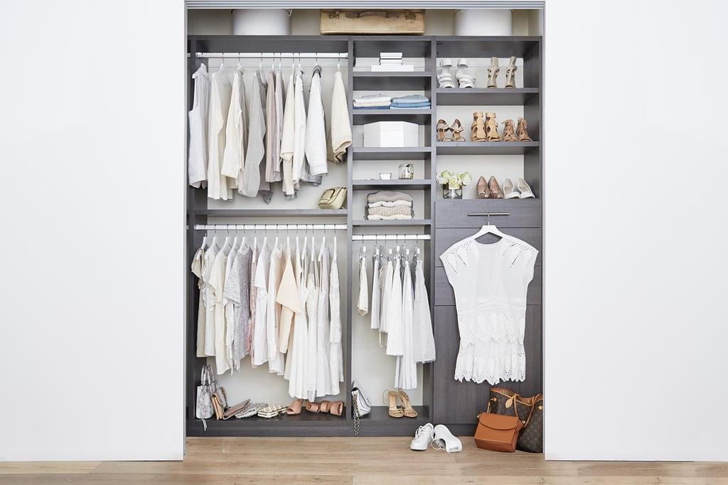 Make Smart Furniture Decisions Bedroom Organization Tips Popsugar Smart Living Photo 11