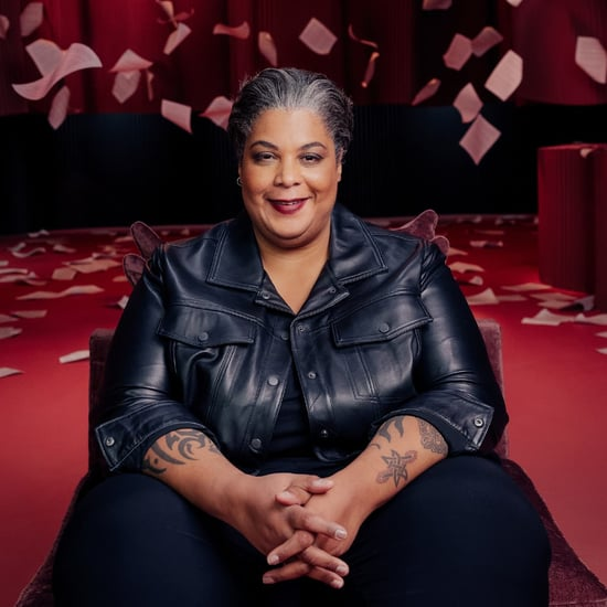 Roxane Gay Interview on Writing For Social Change