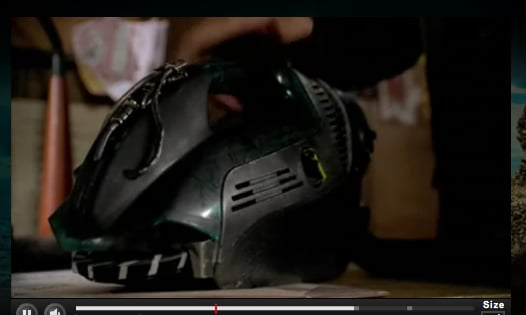 Ghostbuster Gadget on Lost