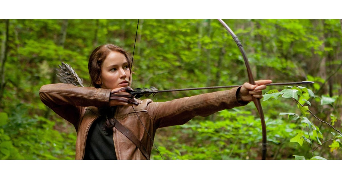Female archers Nude Photos 55