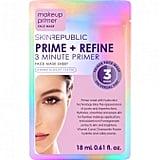 Skin Republic Prime + Refine 3 Minute Primer Mask 
