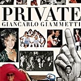 A coffee-table book makes a great gift, and Private, Giancarlo Giammetti ($250) would be perfect for the fashion-lover in your life.  — Kim Timlick, director of POPSUGAR international