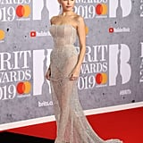 Madison Beer at the 2019 Brit Awards