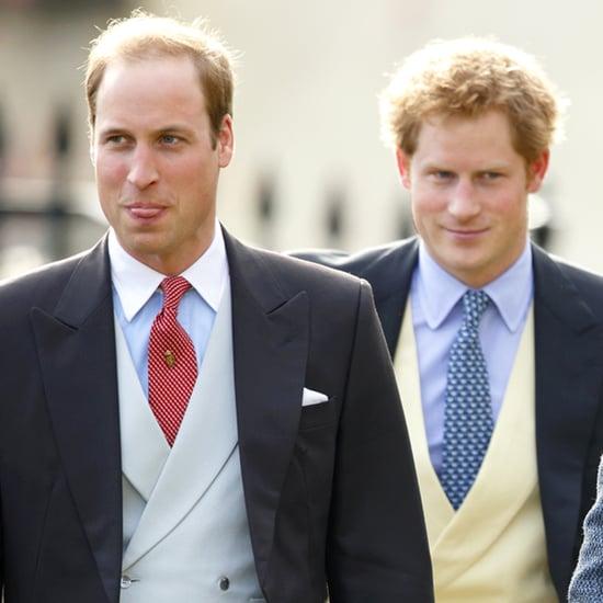 Prince Harry Goes to America After Cressida Bonas Breakup