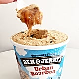 Ben & Jerry's Urban Bourbon