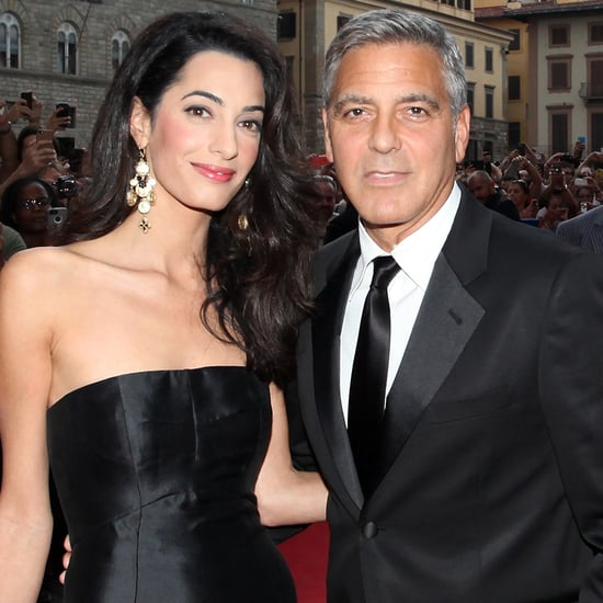 Amal Alamuddin Named Most Fascinating Person of 2014