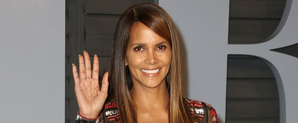 Halle Berry's Favorite Keto Snacks