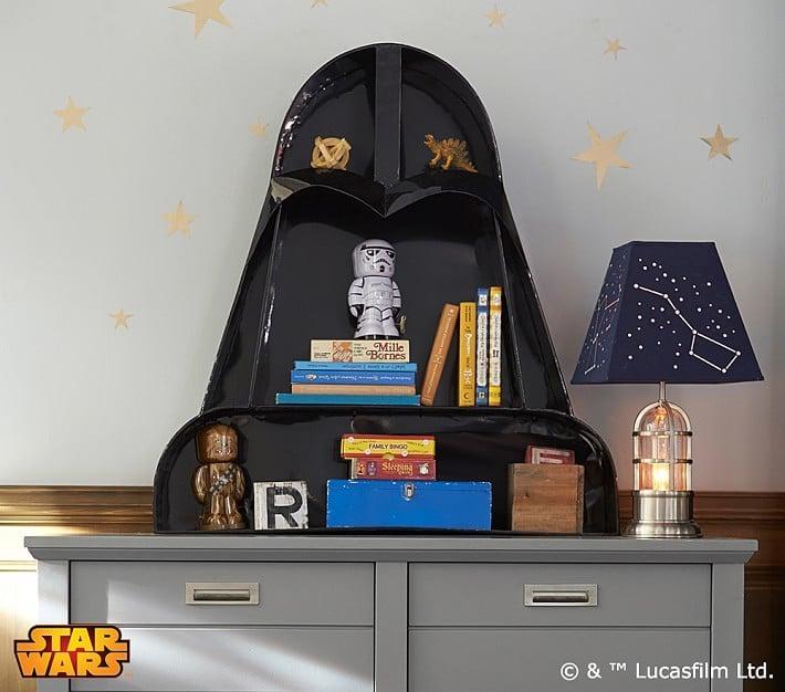 Star Wars Themed Kids Bedroom Popsugar Family