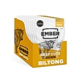 Ember Biltong Original Beef Jerky
