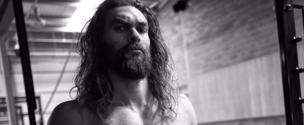 5 Times Jason Momoa Has Dangled a Game of Thrones Return Right in Front of Our Faces