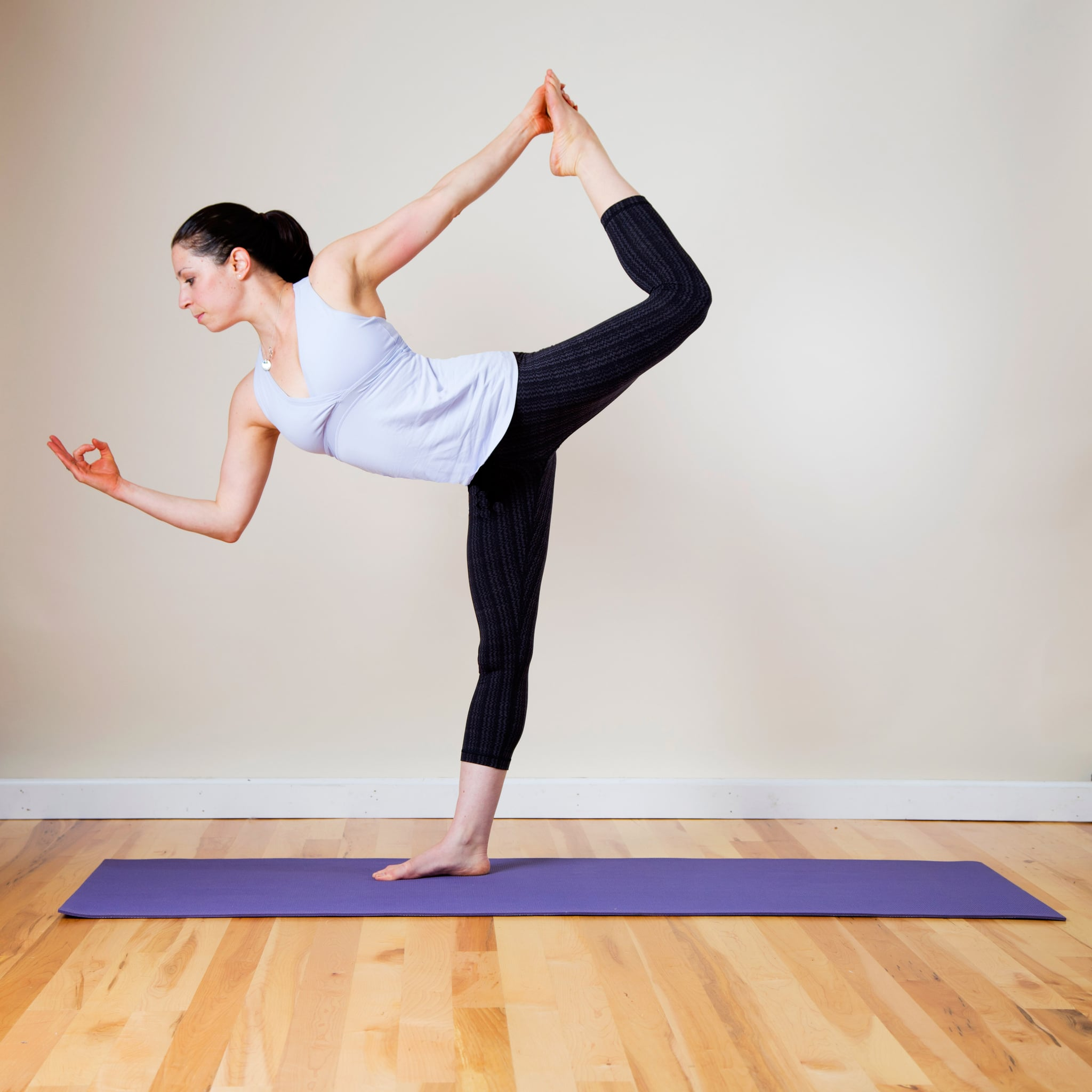 Yoga Poses to Increase Leg and Hip Flexibility   POPSUGAR Fitness