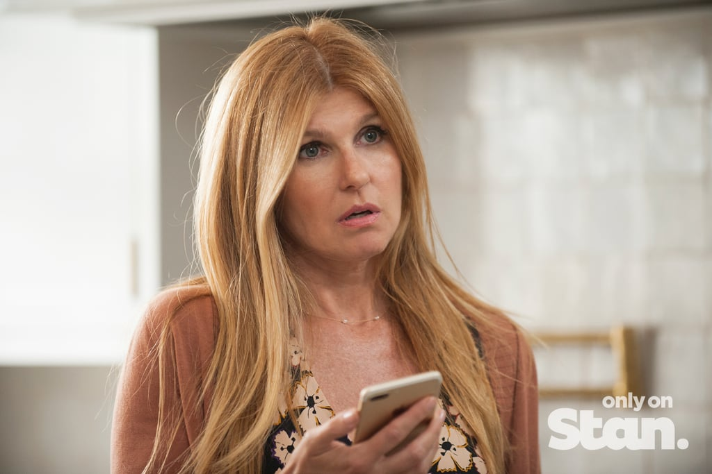 Connie Britton is to star in a new Bravo series