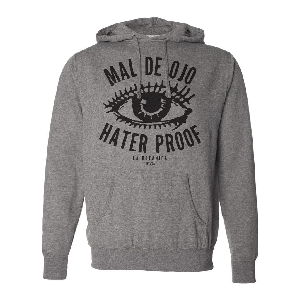 Peralta Project Mal de Ojo Men's Hoodie ($50)