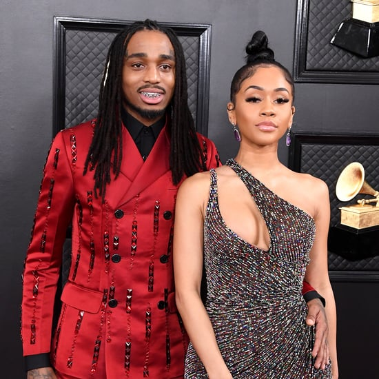 Saweetie and Quavo Break Up