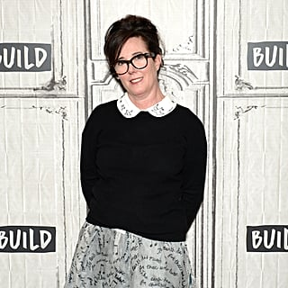 Kate Spade's Father Dies