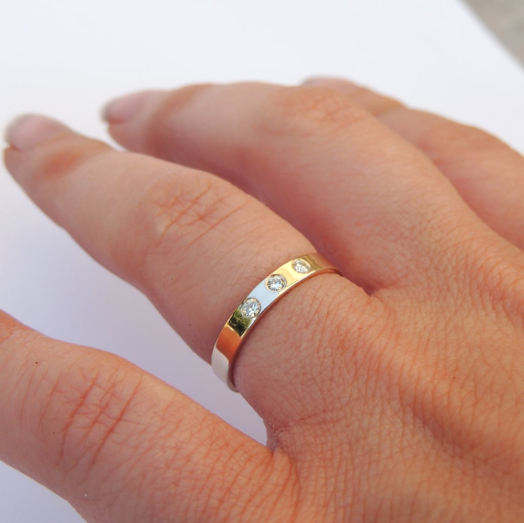 Engagement Rings Under wedding rings under Moissanite Ring 79