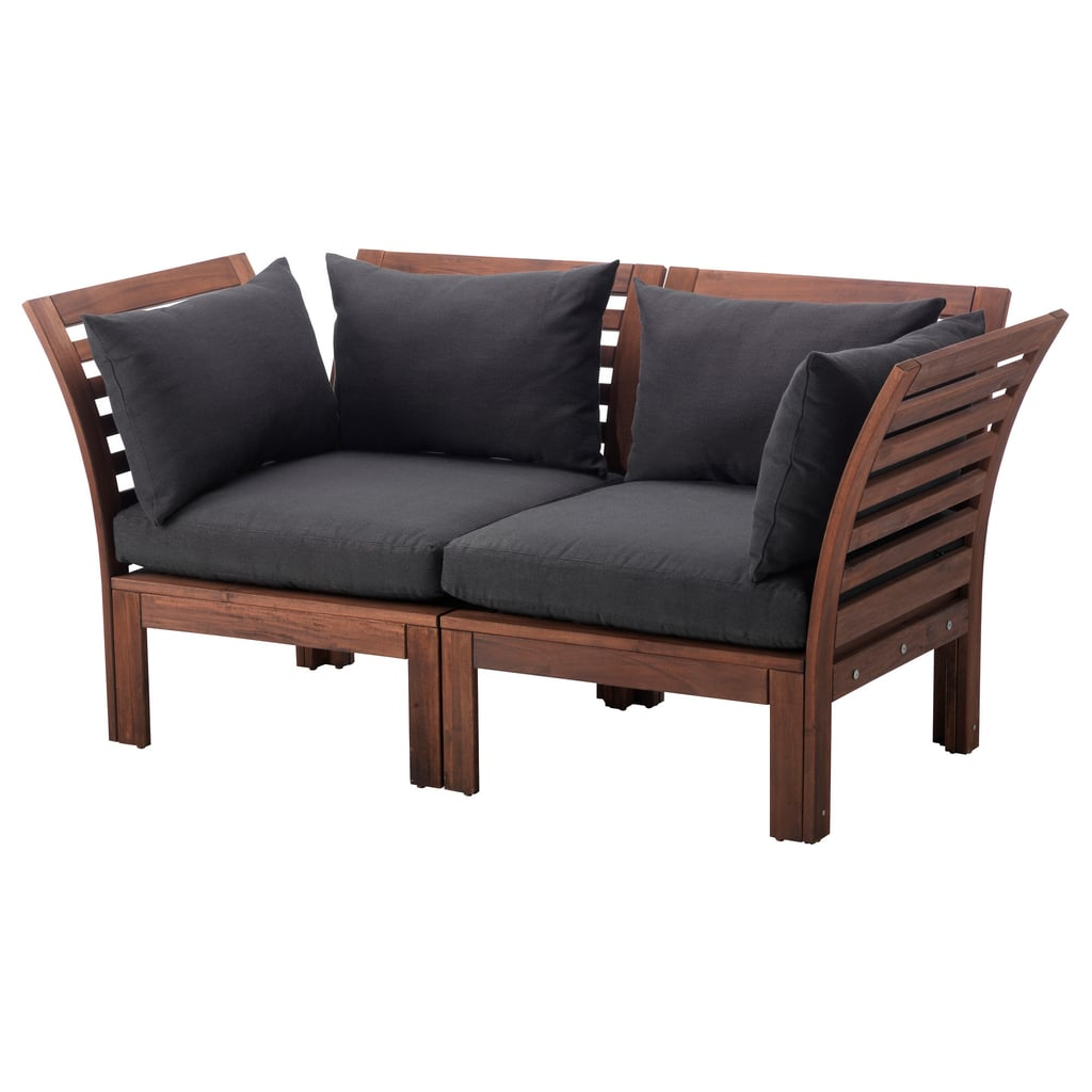 Äpplarö 2-Seat Modular Sofa With Sides