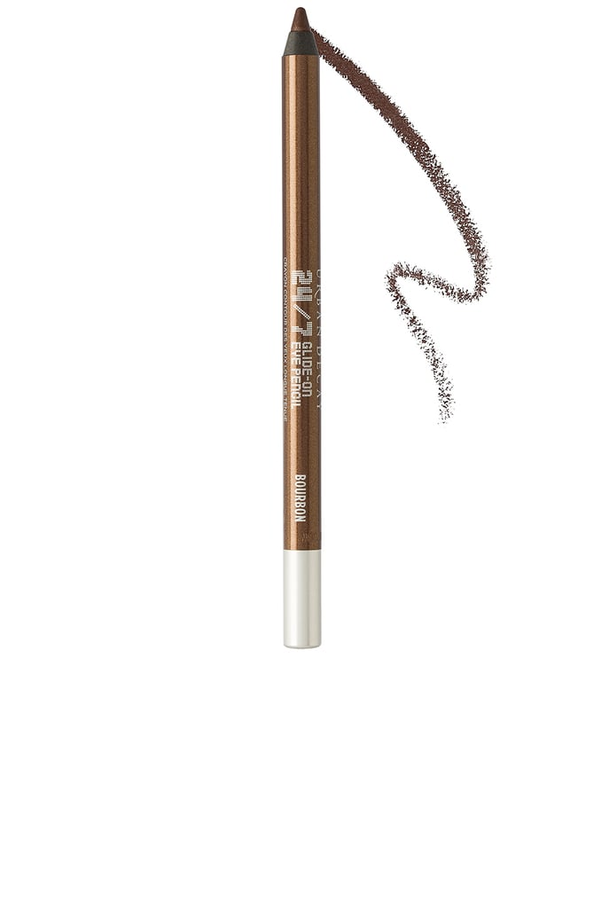 House of Harlow x Urban Decay 24/7 Glide-On Eye Pencil in Bourbon