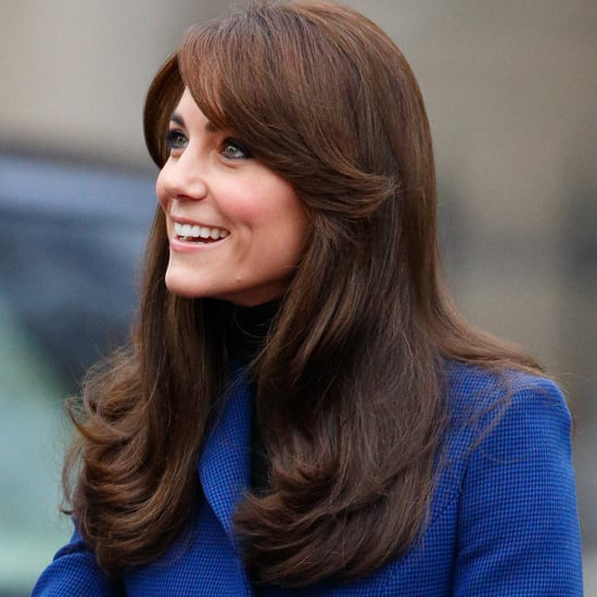 Kate Middleton Fall Outfits