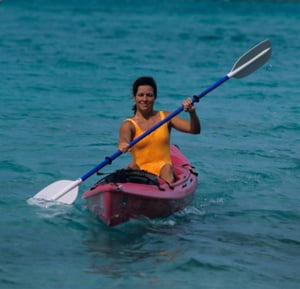 Kayaking: How to Make It More Challenging