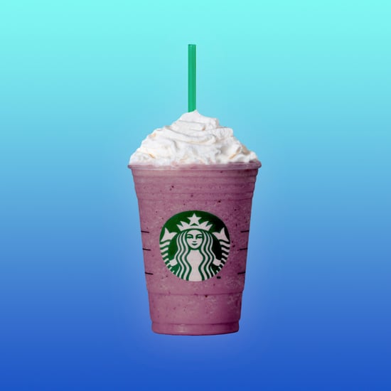 Starbucks Pokemon Go Frappuccino