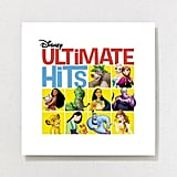 Various Artists — Disney Ultimate Hits LP