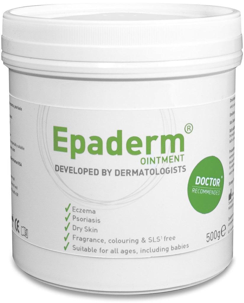 Epaderm Ointment