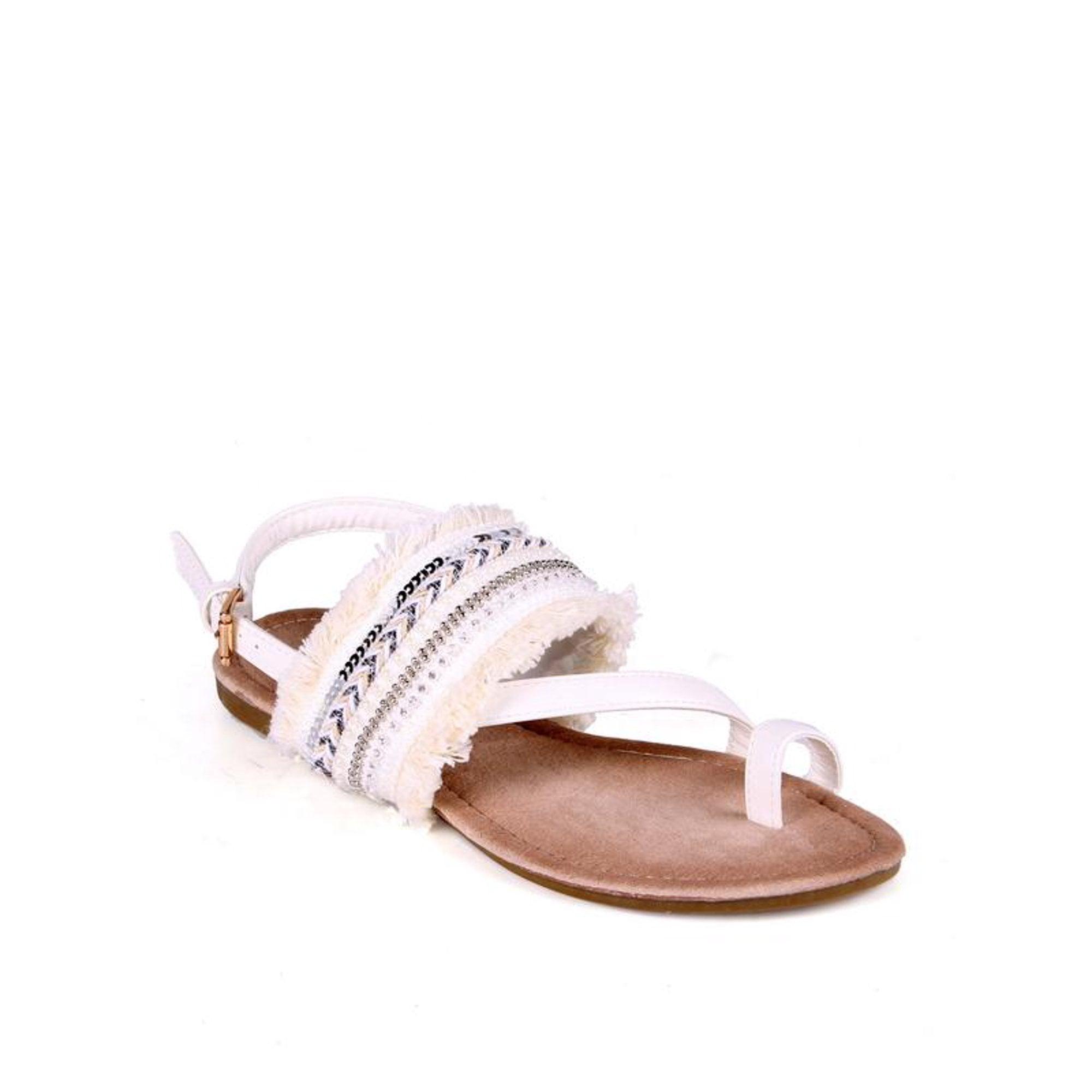 Nature Breeze Slingback Sandals | Show