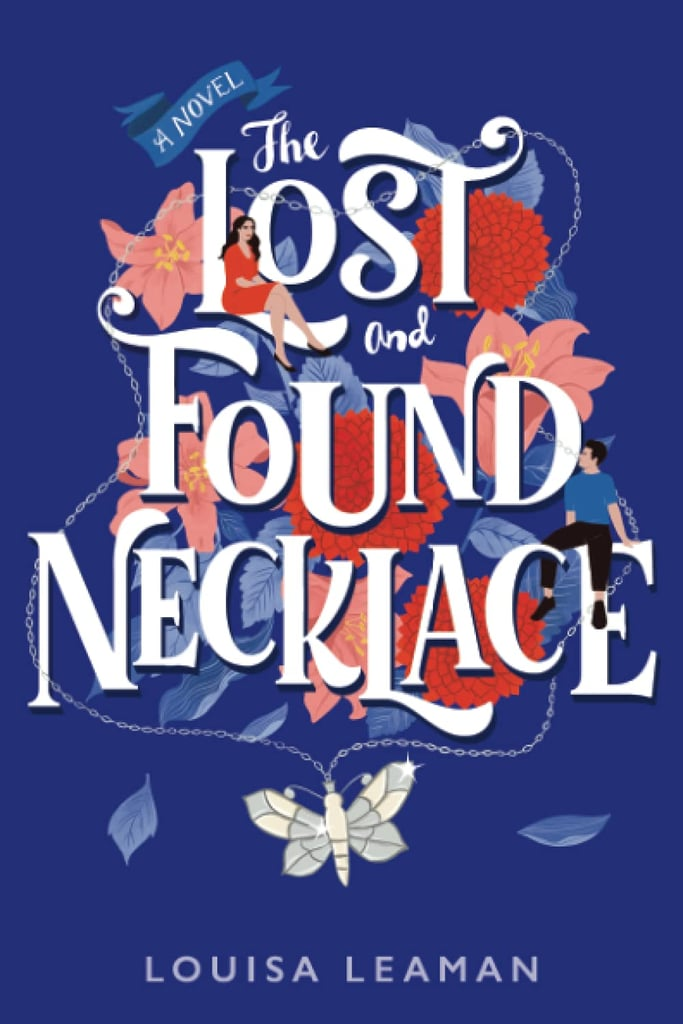 The Lost and Found Necklace by Louisa Leaman