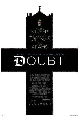 Movie Preview: Meryl Streep, Philip Seymour Hoffman in Doubt