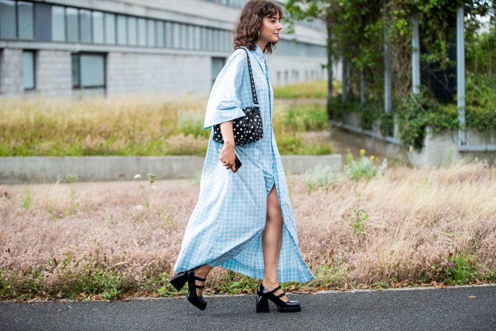 The Fall Dress Trend: Tailored | Cheap Fall Dress Trends ...
