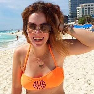 Mom Posing in Bikini