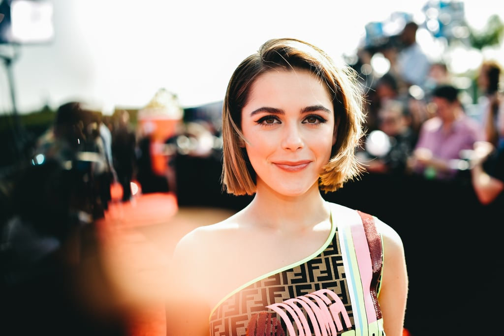 Kiernan Shipka's Best Beauty Looks