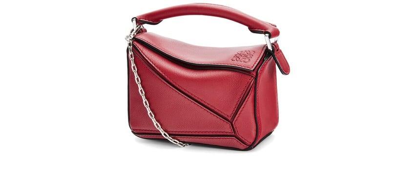 Shop Lori's Loewe Bag