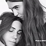 Zosia Mamet — The Cabin Sisters