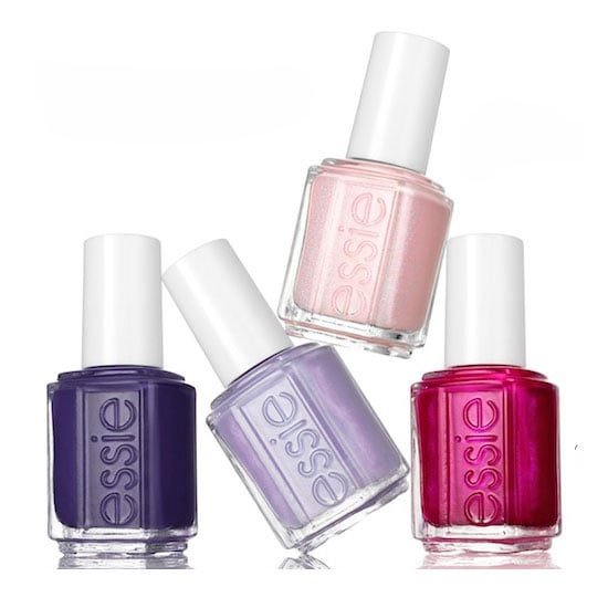 Sneak Peek: Essie's 2012 Resort Collection